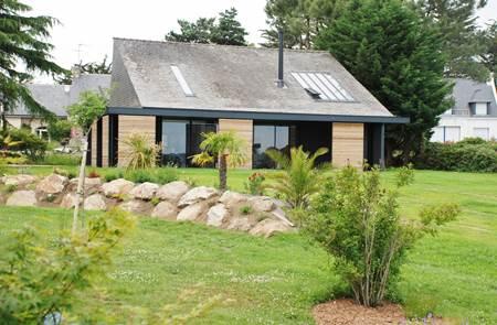 Jolie maison dans un cadre exceptionnel