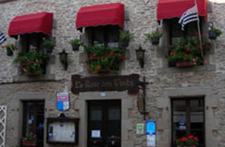 Restaurant La Rose des Vents