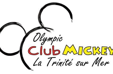 Olympic Club Mickey - Club de plage
