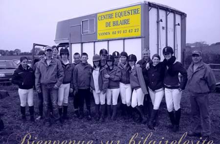 Centre équestre Bilaire